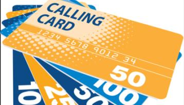 Private Label & Co-Branded Prepaid Calling Cards